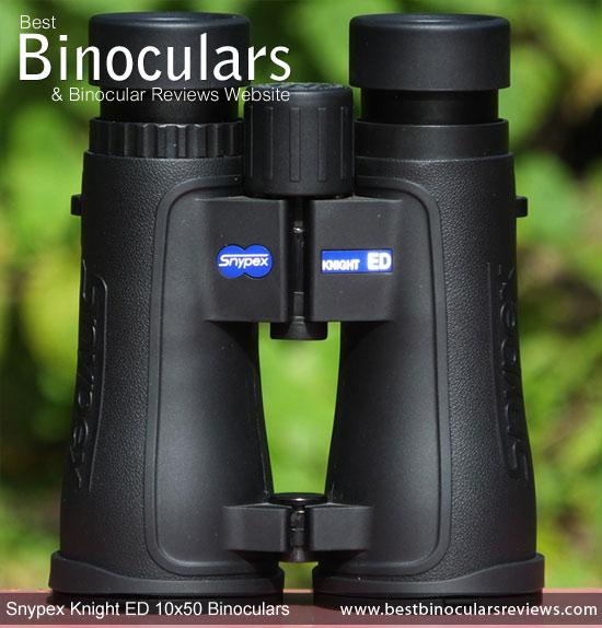 Snypex Knight ED 10x50 Binoculars
