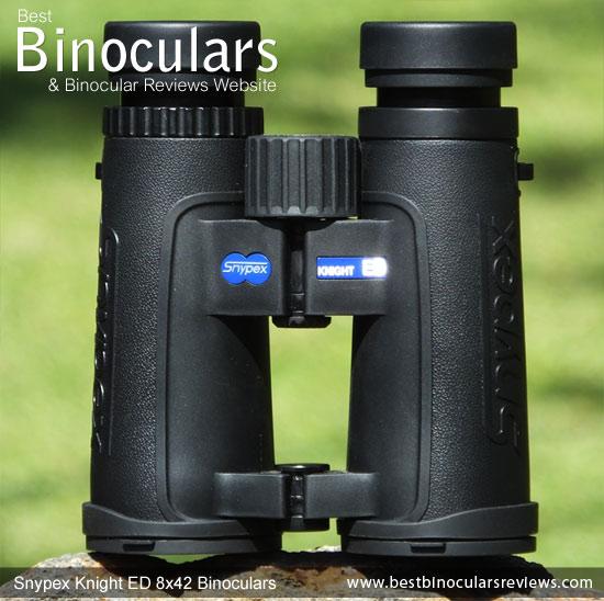 Snypex Knight ED 8x42 Binoculars