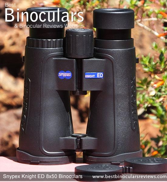 Snypex Knight ED 8x50 Binoculars