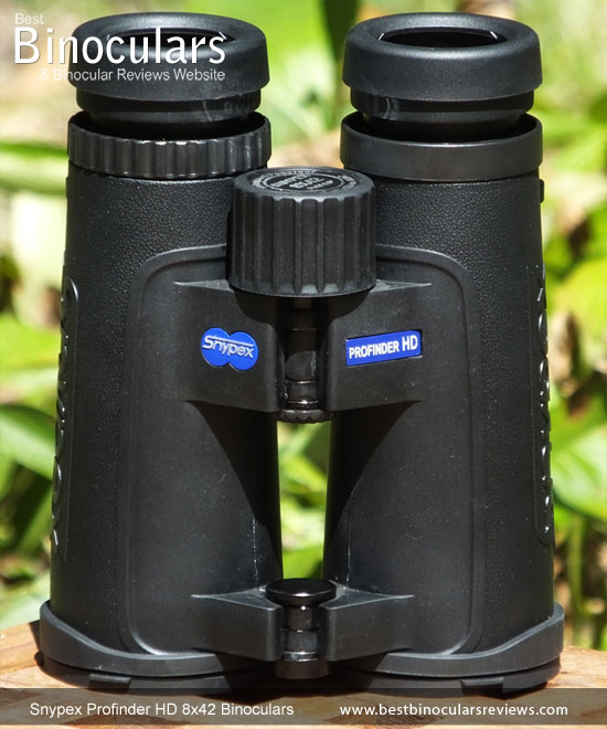 Snypex Profinder HD 8x42 Binoculars