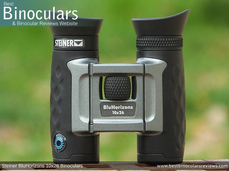 Steiner BluHorizons 10x26 Binoculars