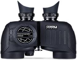 Steiner Commander Global 7x50 Binoculars