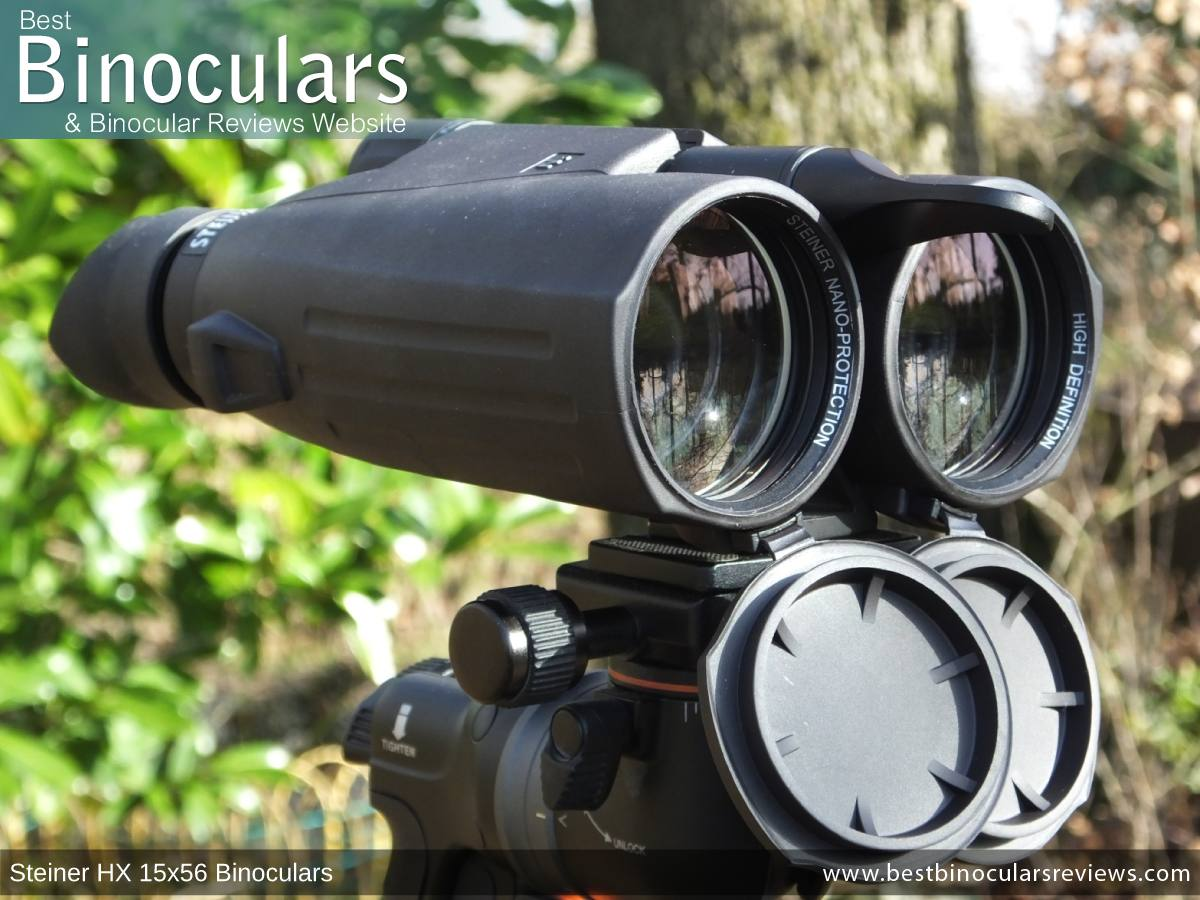 Best High Powered, Long Distance Viewing Binoculars