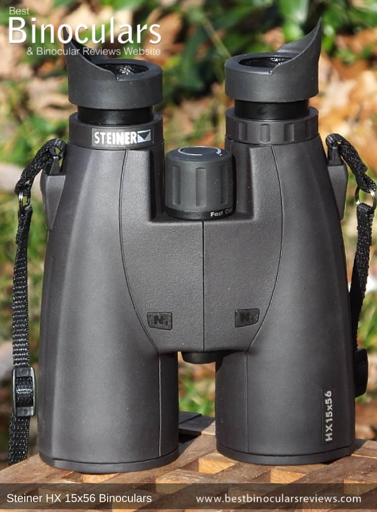 Steiner HX 15x56 Binoculars