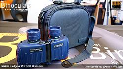 Carry Case for the Steiner Navigator Pro 7x30 binoculars