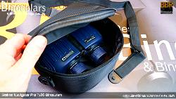 Carry Case for the Steiner Navigator Pro 7x30 binoculars