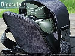 Carry Case for the Steiner Nighthunter 8x56 Binoculars