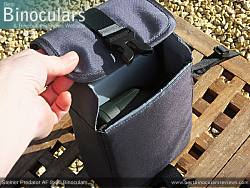 Carry Case for the Steiner Predator AF 8x30 Binoculars