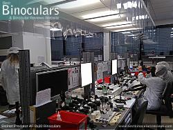 Rigorous Quality Control at Steiner Optics
