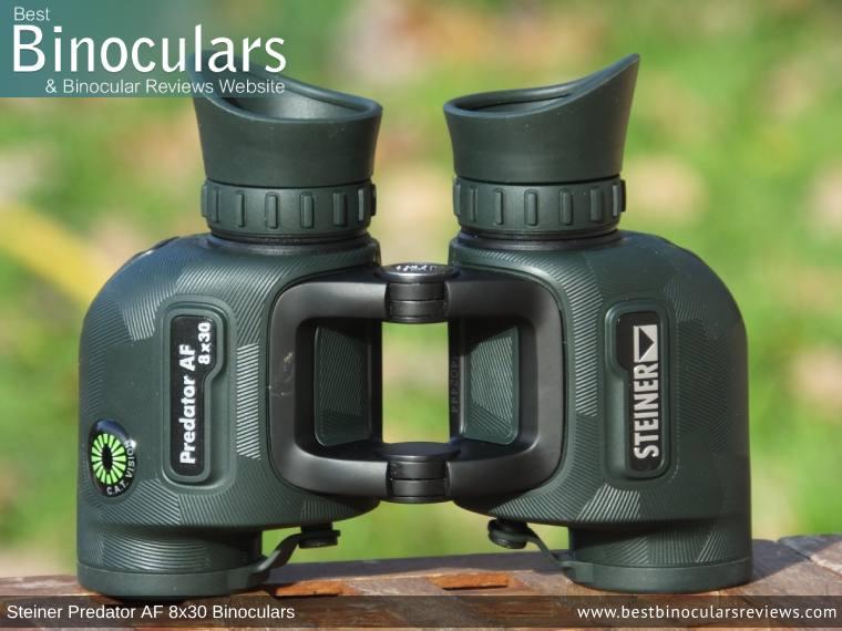 Steiner Predator AF 8x30 Binoculars