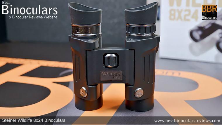 Steiner Wildlife 8x24 Binoculars
