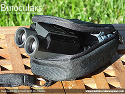 Case for the Swarovski CL 8x25 Pocket Binoculars