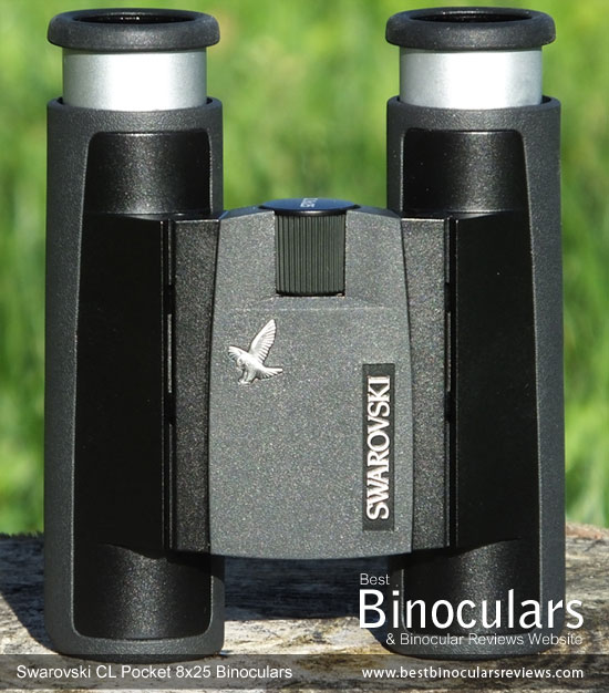 Swarovski CL 8x25 Pocket Binoculars