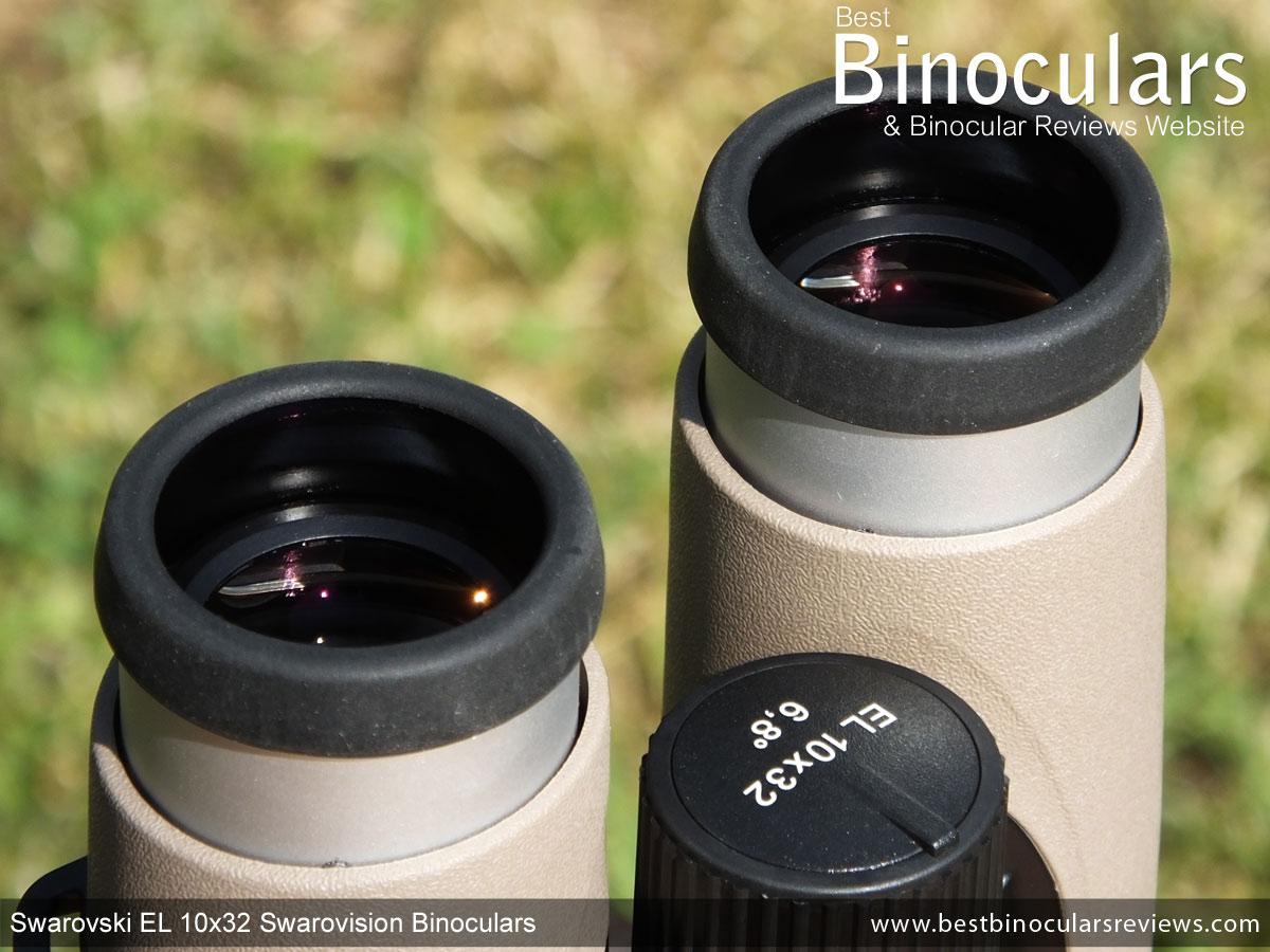 Swarovski El 10x32 Swarovision Binoculars Review
