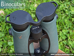Rain-Guard for the Swarovski EL 8.5x42 Binoculars