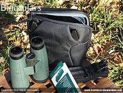 Swarovski SLC 10x42 Binoculars Field Bag
