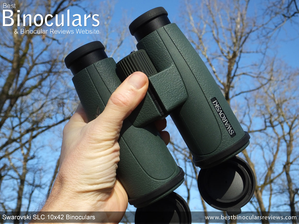Swarovski SLC 10x42 Binoculars Review