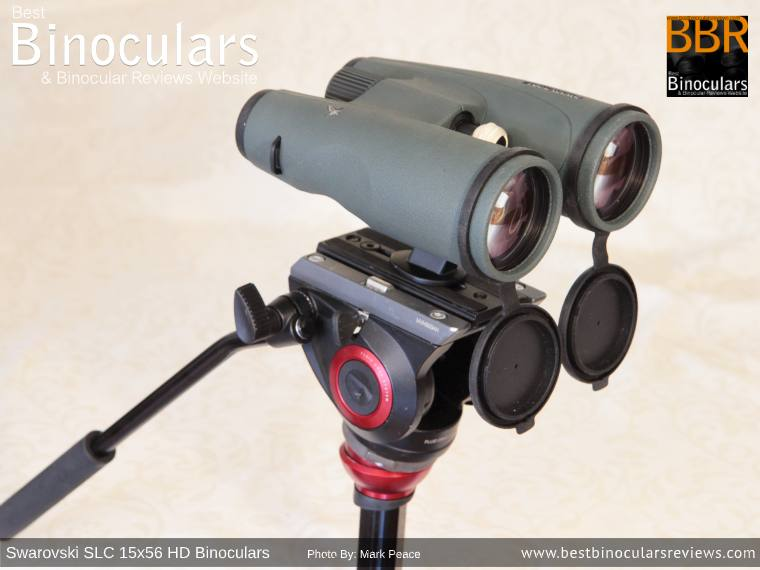 Swarovski SLC 15x56 HD Binoculars