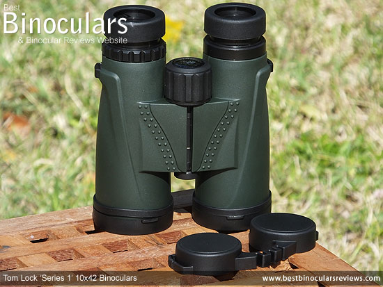 Tom Lock Series 1 10x42 Binoculars