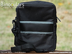 Carry Case for the Tom Lock Series 1 10x42 Binoculars