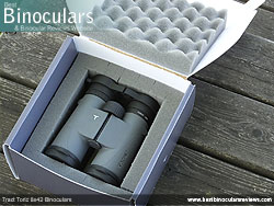 Box for the Tract Toric 8x42 Binoculars