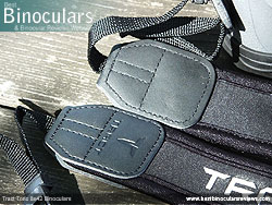 Neck Strap included with the Tract Toric 8x42 Binoculars