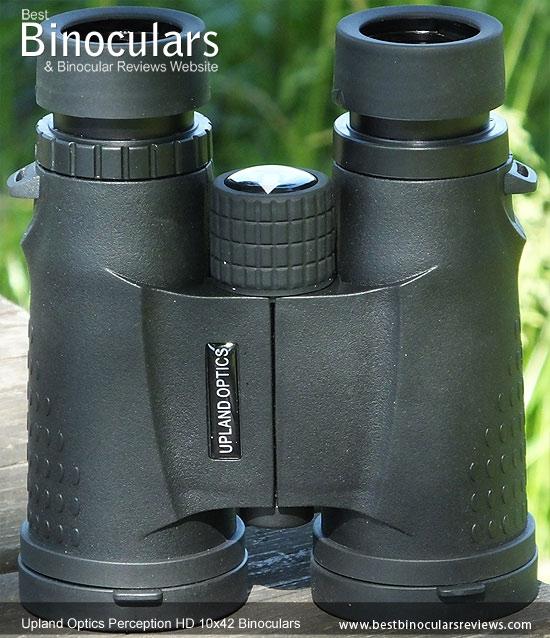 Upland Optics Perception HD 10x42 Binoculars