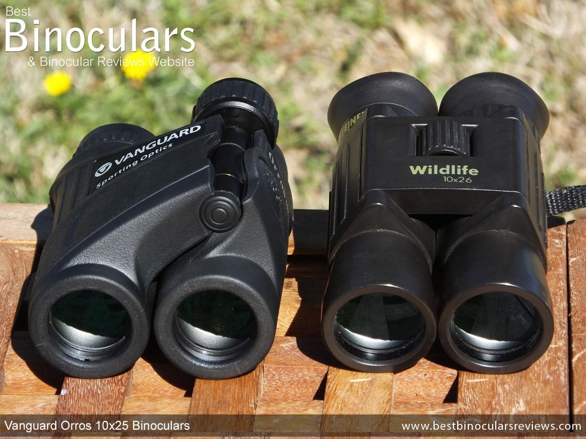 how to buy a good pair of binoculars