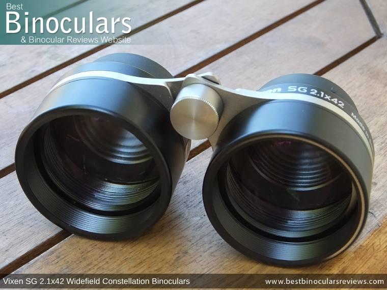 Vixen SG 2.1x42 Binoculars
