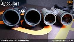 Vortex Diamondback HD 15x56 Binoculars vs 8x42mm Vortex Razor HD Binoculars