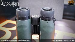 Diopter Adjustment on the Vortex Diamondback HD 15x56 Binoculars