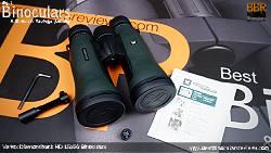 Included Tripod Adapter with the Vortex Diamondback HD 15x56 Binoculars