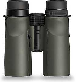 Underside of the Vortex Viper HD 10x42 Binoculars