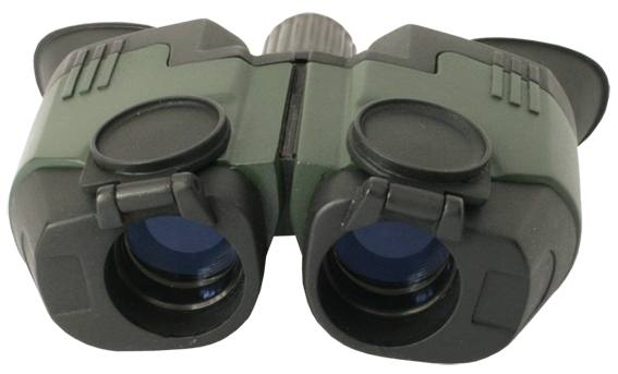 Yukon Binoculars Reviews Amp Guides To Yukon Optics