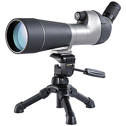 Vanguard 20-60 x 80 High Plains 580 Spotting Scope