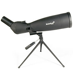 Levenhuk 30-90 x 90 Blaze Spotting Scope