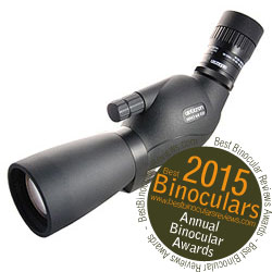 Opticron 15-45 x 60 MM3 Binoculars