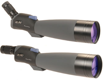 Acuter Pro-Series Spotting Scopes