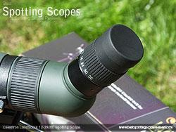 Celestron LandScout Eyepiece Cover