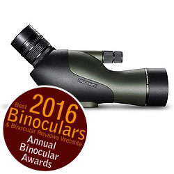 Best Travelscope 2016/17- Hawke Endurance 12-36x50 Spotting Scope