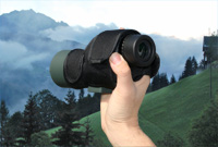 Acuter Kolibri FM750 Spotting Scope