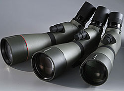 Kowa TSN-880 Spotting Scopes