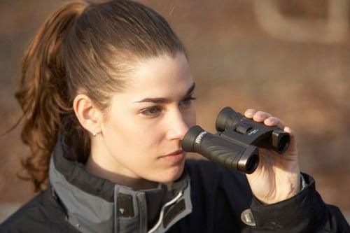 Steiner safari pro binoculars review