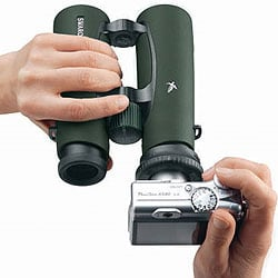 Swarovski Snap Shot Camera Adapter