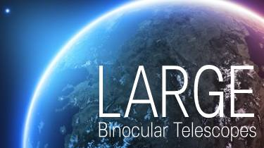 Large Binocular Telescopes