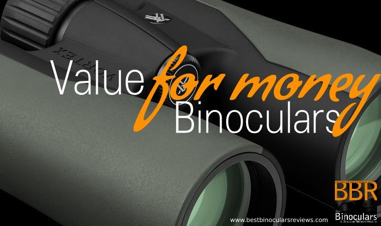 Best Value Binoculars | Best Binoculars for the Money