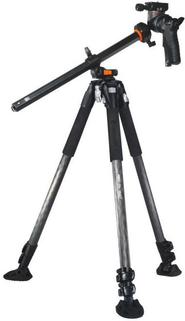 Vanguard Abeo Pro 283cgh Review