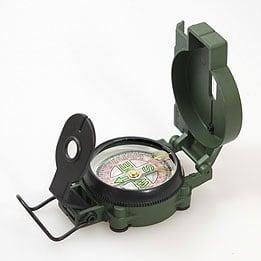 vanguard compass